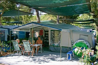Camping Village Pappasole